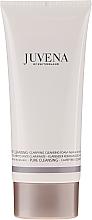 Парфюмерия и Козметика Почистваща пяна за лице - Juvena Pure Cleansing Clarifying Cleansing Foam