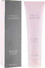 """Парфюмерия и Козметика Почистващ гел за мазна кожа """"4 в 1"""" - Mary Kay TimeWise Age Minimize 3D"""