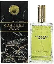 Caesars World Caesars Man - Одеколони — снимка N2