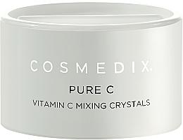 Парфюмерия и Козметика Кристали с витамин С за козметика - Cosmedix Pure C Vitamin C Mixing Crystals