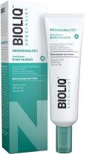 Парфюмерия и Козметика Нормализиращ дневен крем - Bioliq Specialist Niedoskonałośc Balancing Day Care Cream