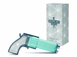Парфюмерия и Козметика Replay Relover - Тоалетна вода