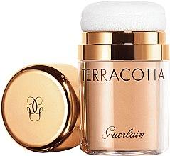 Парфюми, Парфюмерия, козметика Насипна пудра за лице - Guerlain Terracotta Touch Loose Powder
