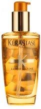 Парфюми, Парфюмерия, козметика Масло за коса - Kerastase Elixir Ultime Versatile Beautifying Oil