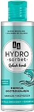 Парфюмерия и Козметика Почистваща есенция за лице - AA Hydro Sorbet Korean Formula Splash Bomb