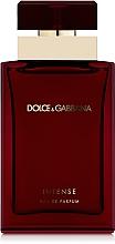 Парфюмерия и Козметика Dolce & Gabbana D&G Pour Femme Intense - Парфюмна вода