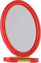 Парфюми, Парфюмерия, козметика Козметично огледало, 5121, червено - Top Choice