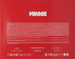 La Rive Minnie - Комплект (парф. вода/50ml+душ гел 2в1/250ml) — снимка N5