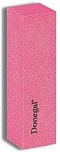 Парфюмерия и Козметика Полираща пила за нокти, 9164 - Donegal Blok 120