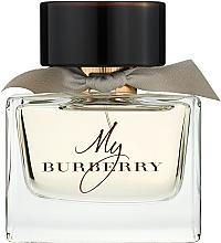 Парфюмерия и Козметика Burberry My Burberry - Тоалетна вода