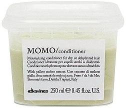 Парфюмерия и Козметика Хидратиращ балсам - Davines Momo Moisturizing Conditioner