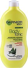 Парфюмерия и Козметика Стягащ балсам за тяло - Garnier Body Balm