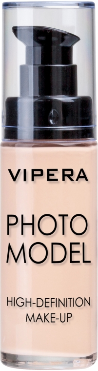 Фон дьо тен - Vipera Photo Model High-Definition Make-Up