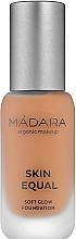 Парфюмерия и Козметика Фон дьо тен - Madara Cosmetics Skin Equal Foundation