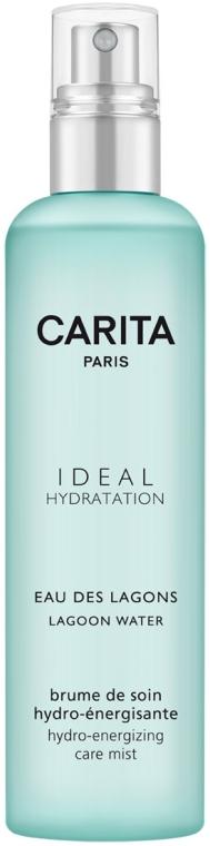 """Вода за лице и тяло """"Полинезийски лагуни"""" - Carita Ideal Hydratation Lagoon Water — снимка N1"""