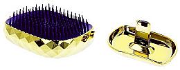 Парфюми, Парфюмерия, козметика Златиста четка за коса - Twish Spiky 4 Hair Brush Diamond Gold