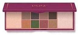 Парфюмерия и Козметика Палитра сенки за очи - Doll Face 10-Shade Matte & Shimmer Palette