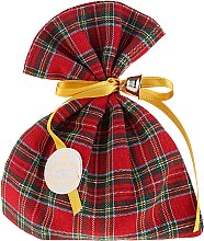 Парфюми, Парфюмерия, козметика Ароматна торбичка, шотландски стил, евкалипт - Essencias De Portugal Tradition Charm Air Freshener