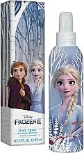 Парфюмерия и Козметика Air-Val International Disney Frozen II - Спрей за тяло