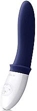 Парфюмерия и Козметика Масажор за простата - Lelo Billy 2 Deep Blue Luxury Rechargeable Massager