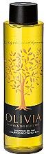 Парфюмерия и Козметика Шампоан за суха коса - Olivia Beauty & The Olive Tree Dry Hair Shampoo