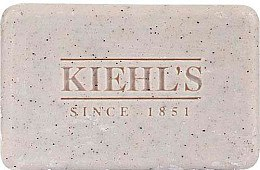Парфюмерия и Козметика Сапун - Kiehl`s Grooming Solutions Bar Soap