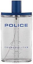 Парфюми, Парфюмерия, козметика Police Cosmopolitan - Тоалетна вода