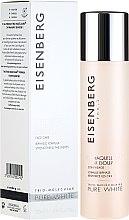 Парфюмерия и Козметика Делекатен лосион за премахване на грим от очи - Jose Eisenberg Gentle Eye Make-Up Remover