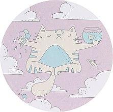 Парфюмерия и Козметика Масло за тяло с аромат на ягода - Oh!Tomi Dreams Strawberry Body Butter