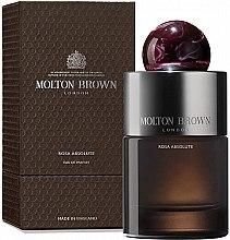Парфюмерия и Козметика Molton Brown Rosa Absolute - Парфюмна вода
