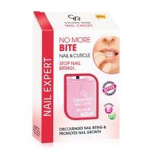 Парфюми, Парфюмерия, козметика Лак против гризане на нокти - Golden Rose Nail Expert No More Bite Nail & Cuticle