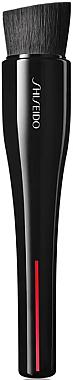Четка за фон дьо тен - Shiseido Hasu Fude Foundation Brush — снимка N1