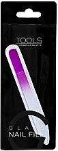 Парфюми, Парфюмерия, козметика Стъклена пиличка за нокти - Gabriella Salvete Glass Nail File