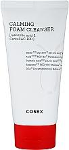 Парфюмерия и Козметика Успокояваща измиваща пяна за лице - Cosrx AC Collection Calming Foam Cleanser