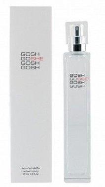 Тоалетна вода - Gosh She