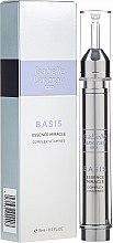 Парфюмерия и Козметика Крем с витамин Е комплекс - Isabelle Lancray Basis Cream With Vitamin E Complex