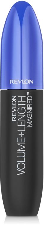 Спирала за мигли - Revlon Volume + Length Mascara