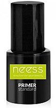 Парфюмерия и Козметика Основа за нокти - Neess Primer Standard