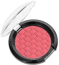 Парфюмерия и Козметика Руж за лице - Affect Cosmetics Velour Blush On Blush