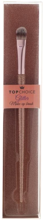 Четка за сенки 37436 - Top Choice Glitter Make-up Brush — снимка N1