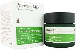 Парфюми, Парфюмерия, козметика Крем за лице - Perricone MD Hypoallergenic Nourishing Moisturizer