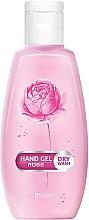 """Парфюми, Парфюмерия, козметика Гел за сухи ръце """"Роза"""" - Bulgarian Rose Dry Wash Rose Hand Gel"""