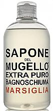 Парфюмерия и Козметика Пяна за вана - Officina Del Mugello Bath Foam With Olive Extract
