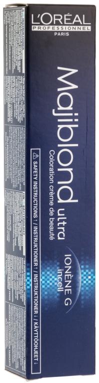 Боя за коса - L'Oreal Professionnel Majiblond Ultra (без включен оксидант) — снимка N1