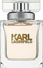 Парфюмерия и Козметика Karl Lagerfeld Karl Lagerfeld for Her - Парфюмна вода