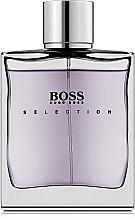 Парфюмерия и Козметика Hugo Boss Boss Selection - Тоалетна вода
