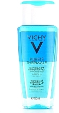 2в1 лосион за почистване на грим - Vichy Purete Thermale Waterproof Eye Make-Up Remover — снимка N4