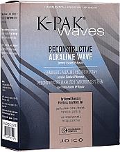Парфюмерия и Козметика Комплект за алкално къдрене за нормална коса - Joico K-Pak Reconstructive Alkaline Wave N/R