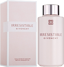 Парфюмерия и Козметика Givenchy Irresistible Givenchy - Душ гел