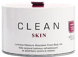 Парфюми, Парфюмерия, козметика Clean Clean Skin - Пудра за тяло
